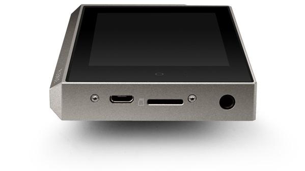 Cowon ra mắt máy nghe nhạc Plenue M2, cạnh tranh Astell & Kern AK70