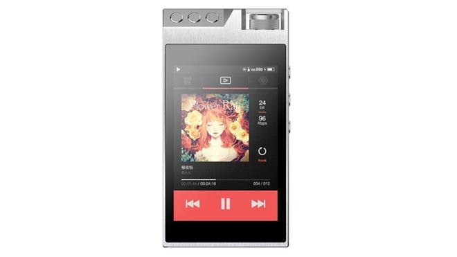 Luxury & Precision ra mắt máy nghe nhạc L3, giá 10 triệu đồng