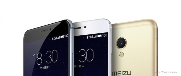 Meizu MX6 ra mắt: chip 10 nhân, RAM 4GB, giá 7 triệu