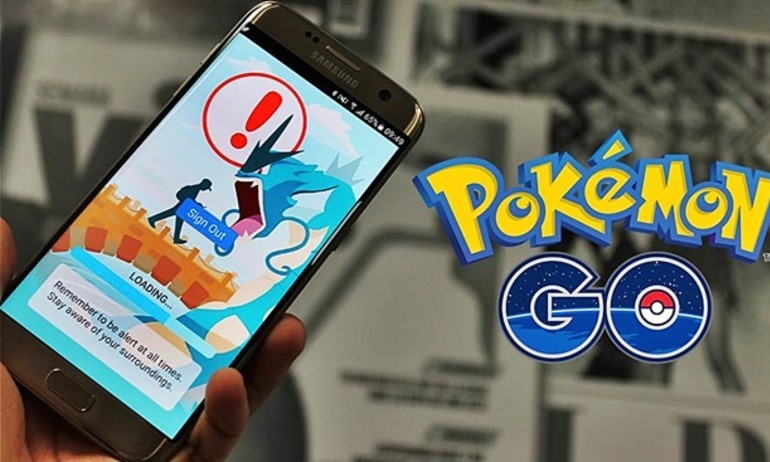 """Quá """"hot"""", Niantic chặn luôn Pokemon Go ở Việt Nam"""