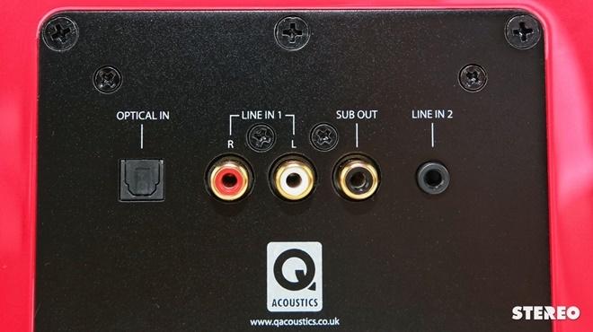 Đánh giá loa Q Acoustics BT3: xứng đáng được nổi tiếng