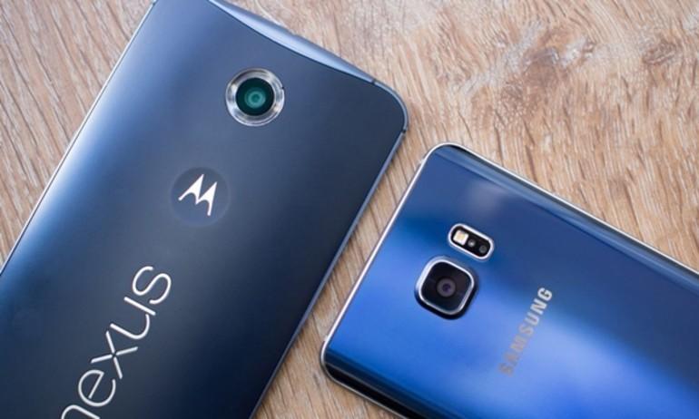 Chuyên gia khẳng định chỉ nên mua smartphone Galaxy và Nexus