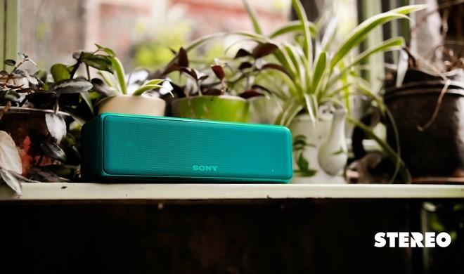 Đánh giá loa di động Sony h.ear go: Nhỏ gọn nhưng đầy sức mạnh