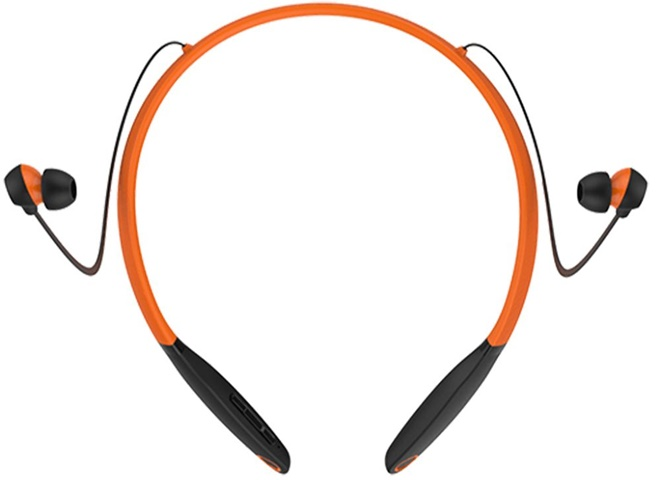 Motorola ra mắt tai nghe Bluetooth VerveRider+ chống nước IP57