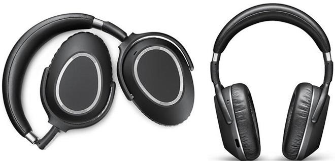 Sennheiser ra mắt PXC550: tai nghe Bluetooth, pin 30 giờ, cạnh tranh Bose