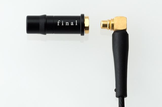 Final Audio ra mắt 2 tai nghe inear siêu nhỏ F4100 và F3100
