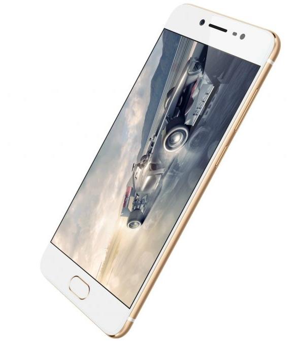 Vivo X7 và X7 Plus: Snapdragon 652, RAM 4GB, giá trên 8 triệu