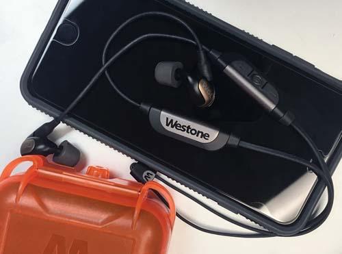Westone ra mắt cáp Bluetooth dành cho IEM, giá 4,2 triệu đồng