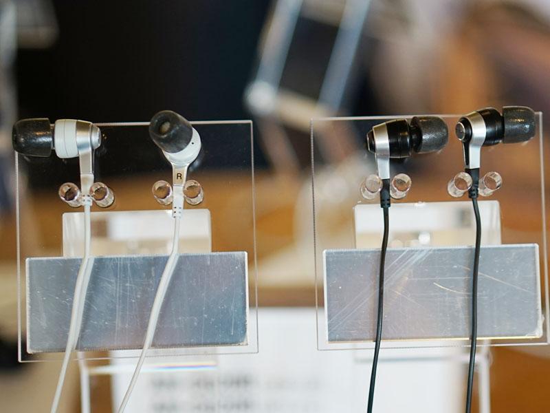 Denon ra mắt bộ ba mẫu tai nghe inear mới, giá từ 2 triệu đồng