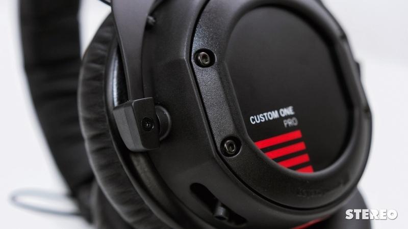 Đánh giá Beyerdynamic Custom One Pro Plus: câu chuyện về bass!