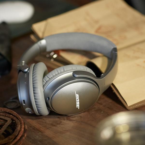 Bose giới thiệu 2 tai nghe QuietComfort 35 và 30 tại Việt Nam