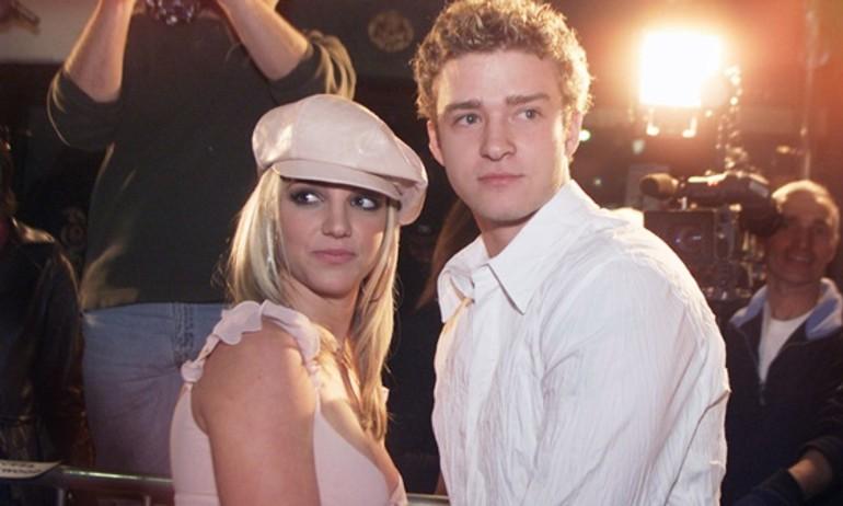 """Britney đáp trả """"Cry Me A River"""" của Justin Timberlake bằng """"Liar""""?"""