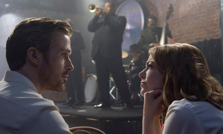 Đắm chìm trong trailer mới ngọt ngào của La La Land