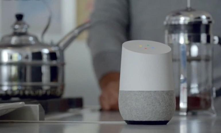 Google Home: Khi Google biến thành quản gia toàn năng