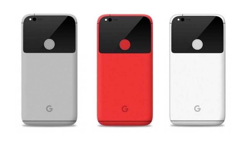 Google sẽ bỏ thương hiệu Nexus trên cặp đôi smartphone mới