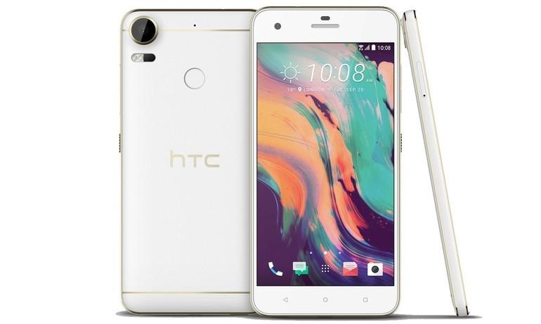 Rò rỉ HTC Desire 10 Pro: Máy tầm trung thiết kế ấn tượng