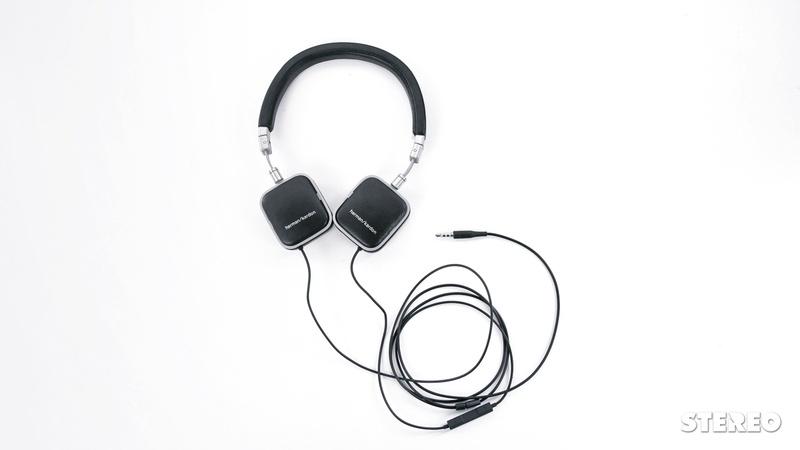 Trên tay tai nghe đi động Harman Kardon SOHO: thông minh và cao cấp