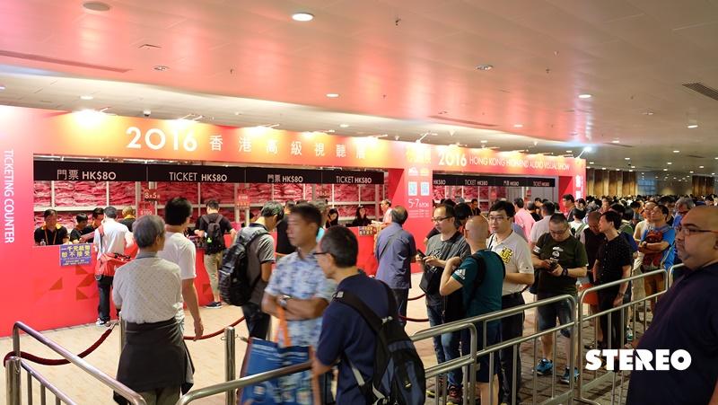 [Hong Kong AV Show 2016]: Tăng mạnh về quy mô