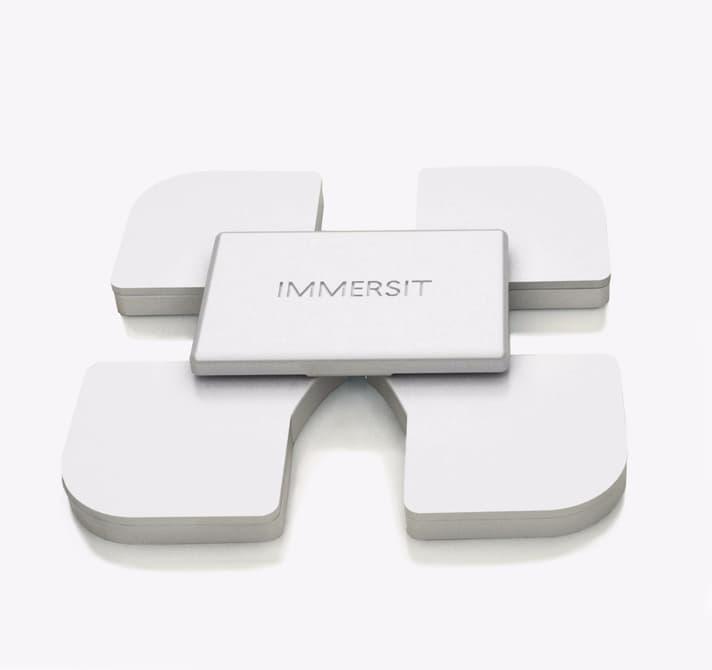 Immersit: Mang trải nghiệm xem phim 4D đến mọi nhà