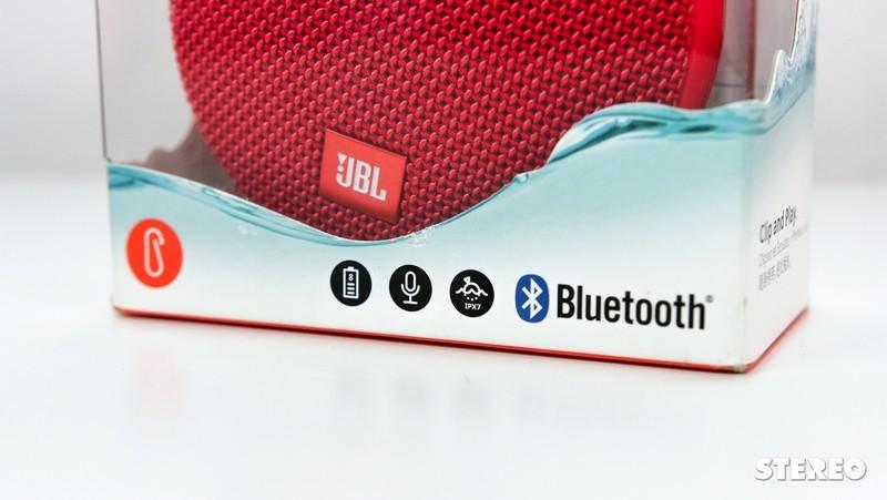 Mở hộp JBL Clip 2: ngon – bổ – rẻ – đẹp, còn gì tuyệt hơn ?