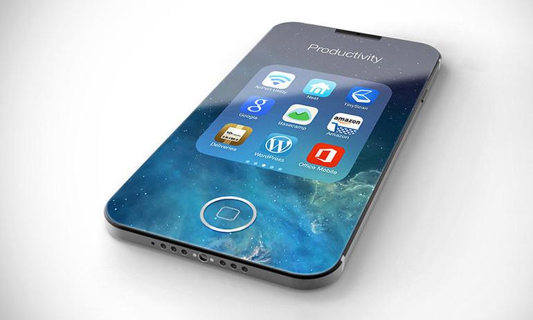 JDI ra mắt màn hình không viền đúng nghĩa cho smartphone