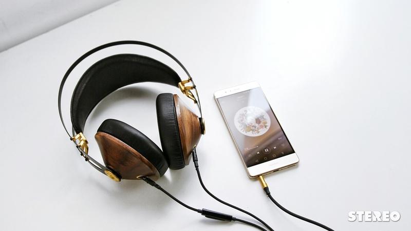 Đánh giá tai nghe Meze 99 Classics Gold: đong đầy cảm xúc