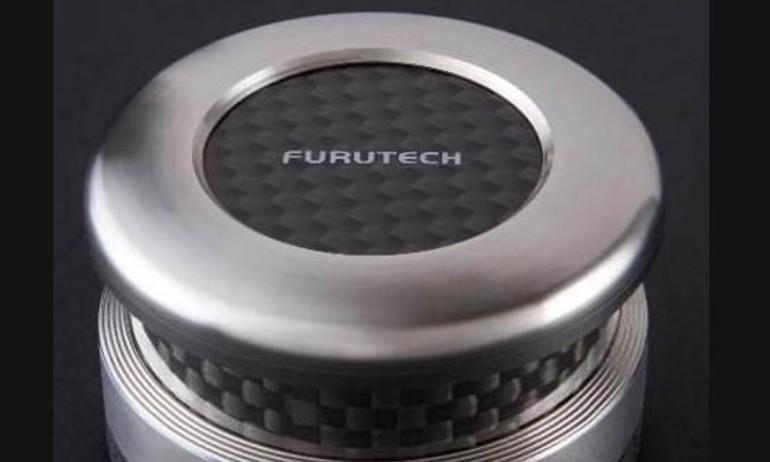 Furutech ra mắt khử rung Monaco LP Stabilizer, giá 6,6 triệu đồng