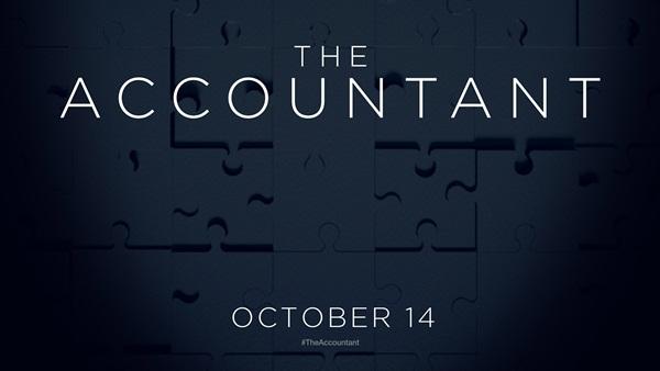 Những bí mật động trời của The Accountant Ben Affleck