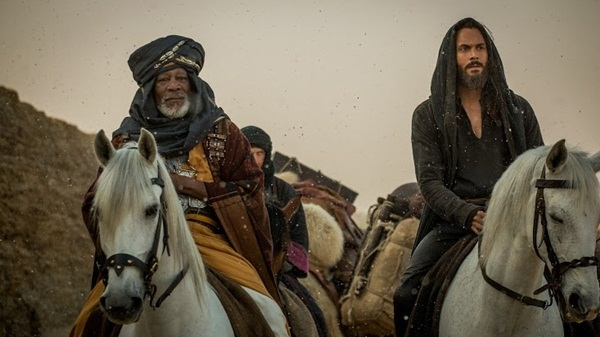 Tìm hiểu về Ben-Hur và câu chuyện thời thế tạo anh hùng đầy sức hút