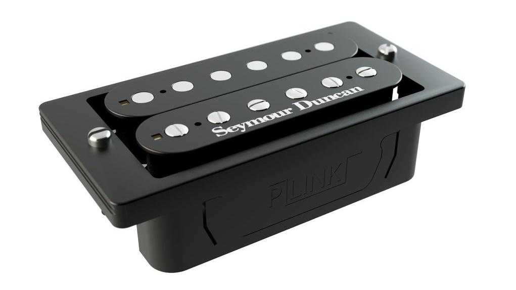 P-LINK: đổi pickup guitar bằng tay không trong vòng 30s !