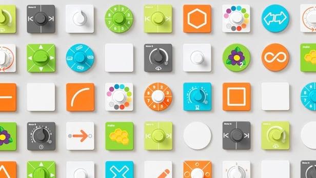 Project Bloks: Thạo lập trình nhờ xếp hình, trẻ con cũng làm được