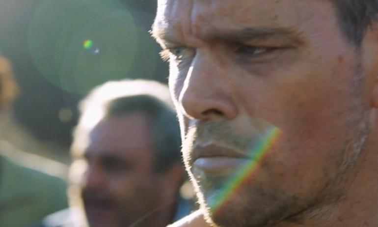 Siêu Điệp Viên Jason Bourne dành No.1 phòng vé ngay khi vừa trở lại