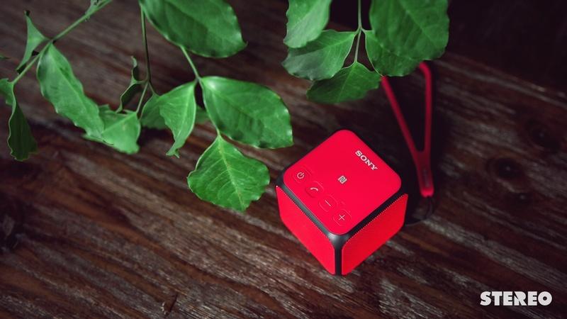 Đánh giá Sony SRS X11: Thân hình nhỏ, âm thanh lớn