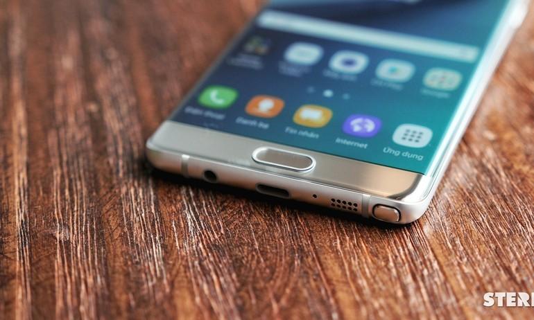 """Samsung """"trảm"""" Galaxy Note 7, hoàn tiền 100% cho khách hàng"""