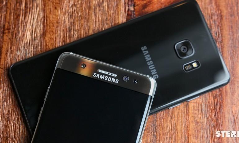 Samsung có thể sẽ phải khai tử cả dòng sản phẩm Note