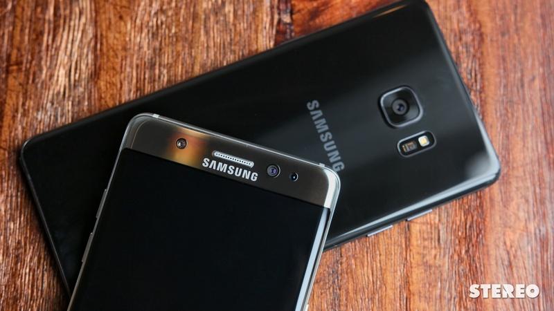 """Nóng: Galaxy Note 7 cũng dính lỗi hóa """"cục gạch"""" hàng loạt"""