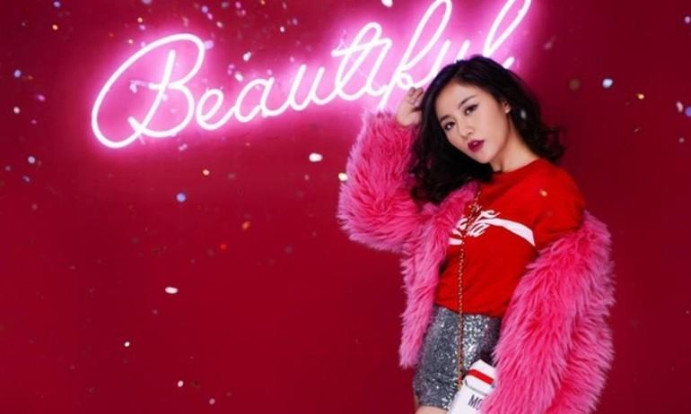"""Văn Mai Hương phá bỏ suy nghĩ về chuẩn sắc đẹp trong """"Beautiful"""""""