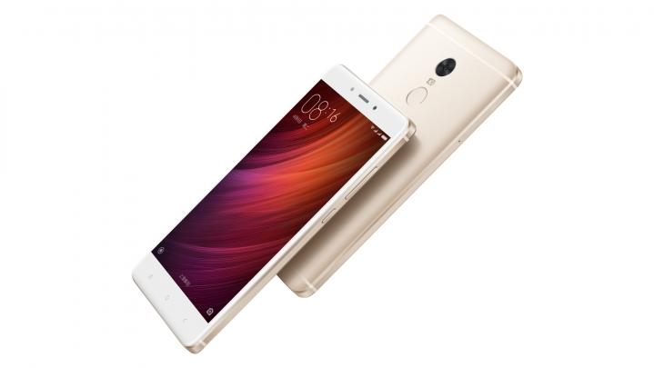 Xiaomi Redmi Note 4: Đẹp hơn, khỏe hơn, giá vẫn vậy