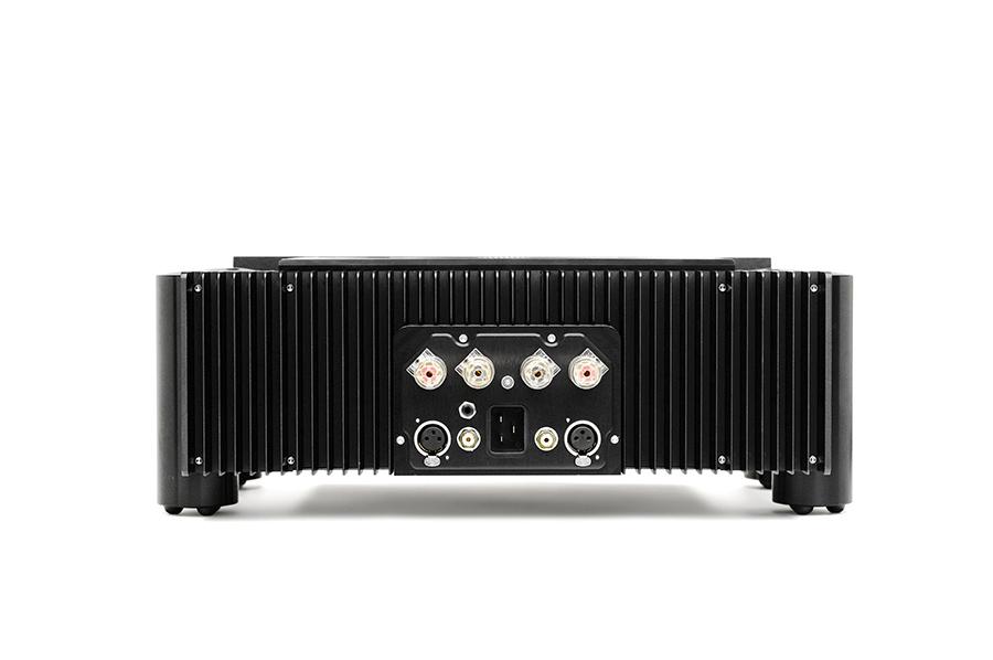 Chord chính thức bán ra ampli SPM 1050 MkII, giá 145 triệu đồng