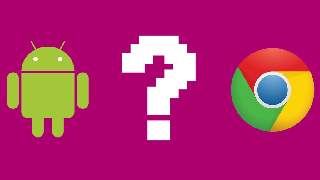 Google sẽ thay thế Android và ChromeOS bằng Fuchsia?