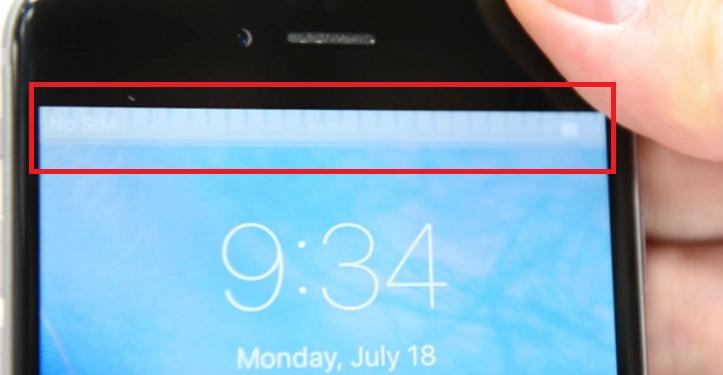 iPhone 6 và 6 Plus dính lỗi chết màn, Apple ngó lơ