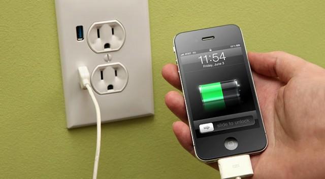 Ơn trời, cuối cùng thì iPhone 7 cũng có sạc nhanh rồi!
