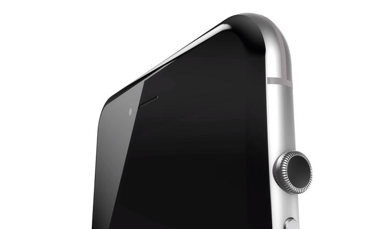 """Đây chính là ý tưởng iPhone """"kì dị"""" nhất từng thấy của Apple"""
