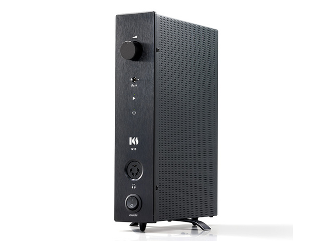 KingSound ra mắt bộ đôi tai nghe tĩnh điện mới KS-H2 & KS-H3