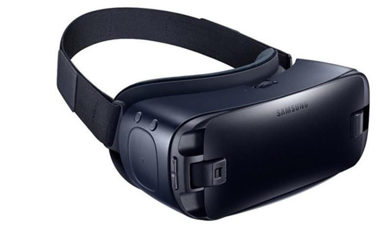Samsung giới thiệu kính thực tế ảo Gear VR 2016 cho Galaxy Note 7