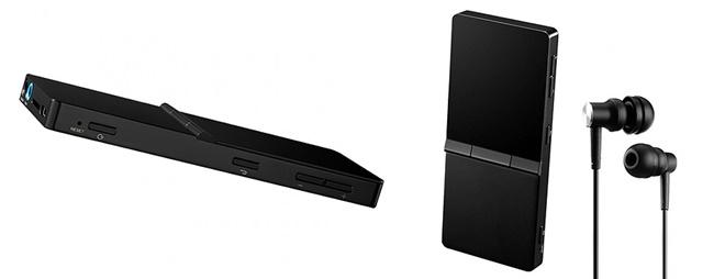 HiFiMan ra mắt máy nghe nhạc SuperMini, nâng cấp từ HM700
