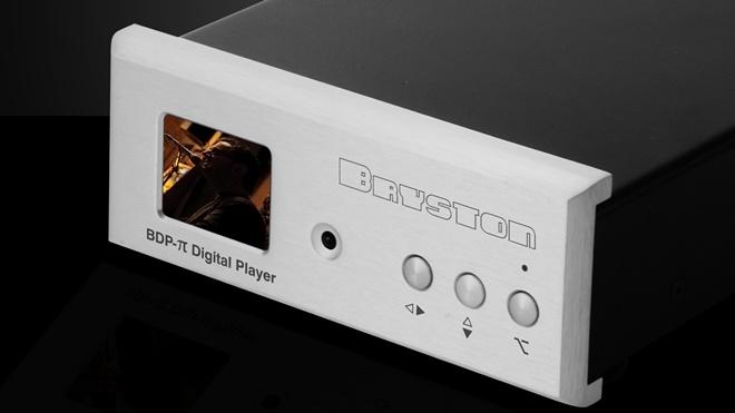 Bryston ra mắt music server BDP-Pi, giá dưới 30 triệu đồng