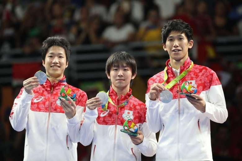 Olympic 2020 sẽ dùng Huy Chương làm từ… smartphone