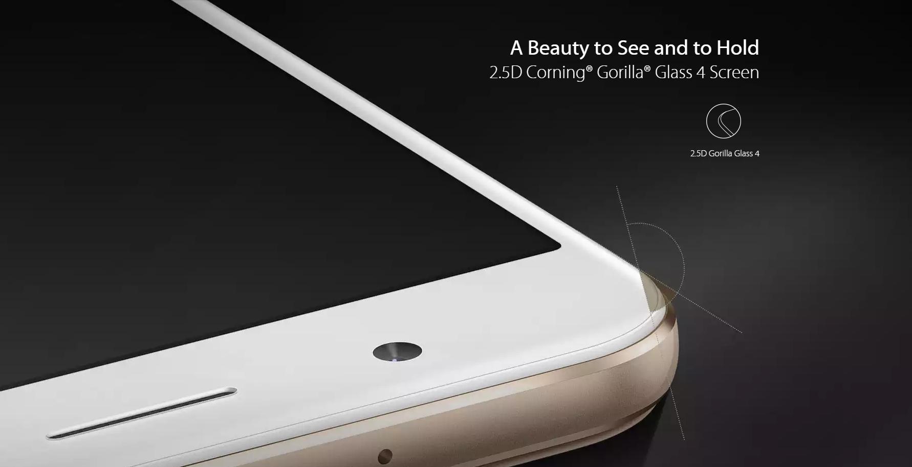 OPPO F1s ra mắt: Chip 8 nhân, selfie 16MP, giá 6 triệu