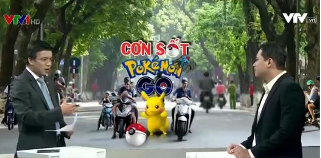Pokémon Go có thể bị cấm chơi tại Việt Nam